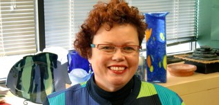 Deb Dawson