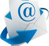 Email-Blast feature
