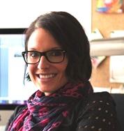 Jessica Raffoul