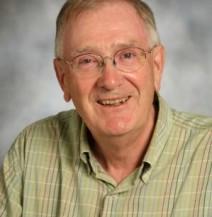 portrait of Christopher Knapper
